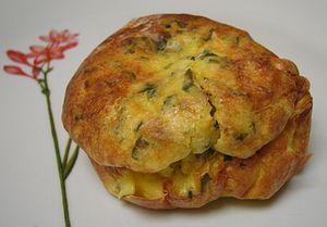 Ricette formaggio: Souffle delicati e light al formaggio