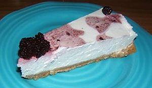 Ricette Dolci Estivi: Torta fredda allo yogurt