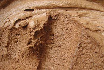 Ricette dolci: facile Mousse al cioccolato fondente